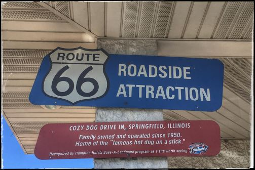 Springfield, IL, family road trip adventure guide and tips #travel