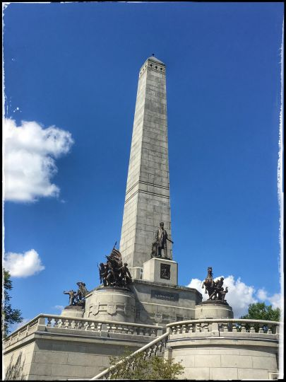 Lincoln Tomb State Historic Site