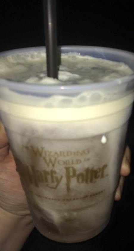 You don't have to go to the Wizarding World for Butterbeer. Harry Potter. Universal Studios. Floria. road trip. travel. summer.