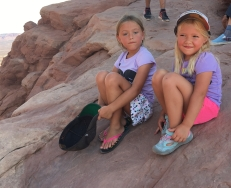 Road tripping with the kids to Arches National Park. Utah. Travel. Outdoors. Tourism. Nature.