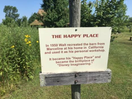 Local Gems: Marceline, boyhood home of Walt Disney. Missouri. Travel. Road trip. Family.