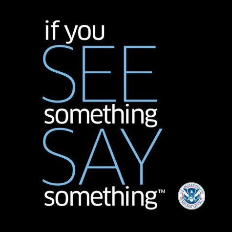 If you see something, say something. Complicit. Underage Drinking. Parenting. Teens.