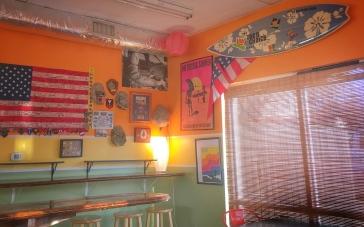 Local Gems: Longboards wraps and bowls. Kansas City. Restaurant. Foodie. Missouri. Travel.